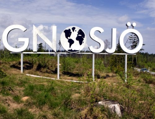 Have you heard about the spirit of Gnosjö?